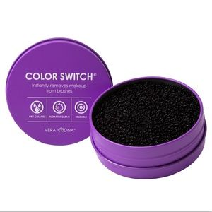 Color Switch Instant Brush Cleaner